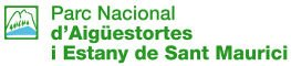 Logo Parc Nacional d'Aigüestortes i Estany de Sant Maurici